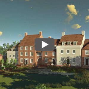Architectural CGI Walkthough Films
